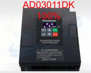 Biến tần Panasonic AD03011DK, Giá rẻ-Tin cậy-Hà Nội