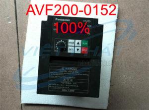 Biến tần Panasonic AVF200-0152, Giá rẻ-Tin cậy-Hà Nội