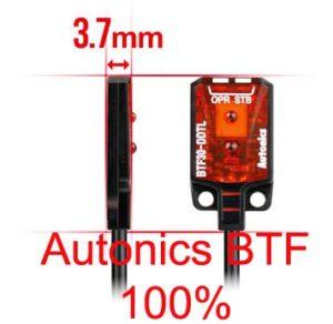 Cảm biến quang Autonics BTF Series