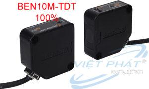 Cảm biến quang Autonics BEN10M-TDT