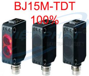 Cảm biến quang Autonics BJ15M-TDT