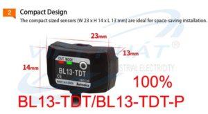 Cảm biến mức nước Autonics BL13-TDT/BL13-TDT-P