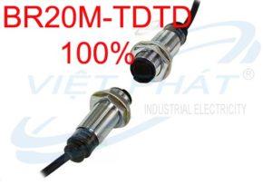 Cảm Biến Quang Autonics BR20M-TDTD