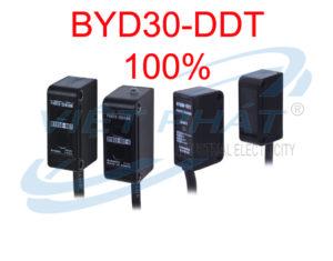 Cảm biến quang Autonics BYD30-DDT