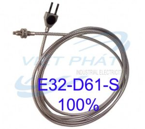 Cảm biến quang Omron E32-D61-S