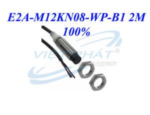 E2A-M12KN08-WP-B1 2M