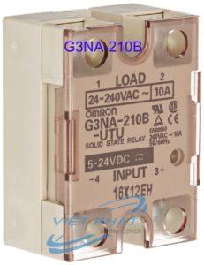 Rơ le bán dẫn Omron G3NA-210B