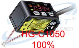 Cảm biến Laser Panasonic HG-C1050