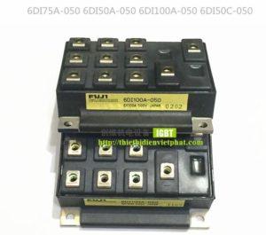 6DI50A-050 6DI75A-050 6DI100A-050 A50L-0001-0125 6DI100A-060