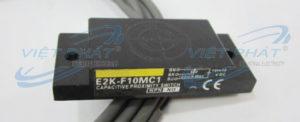 Cảm biến điện dung Omron E2K-F