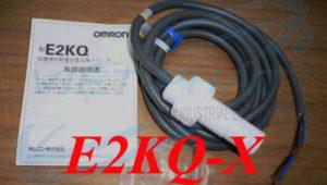 Cảm biến tiệm cận hóa học E2KQ-X, Giá rẻ-Uy tín-Hà Nội
