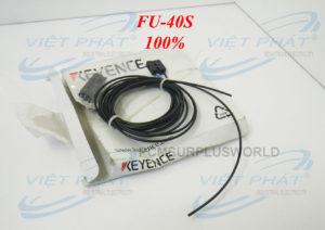 Cảm biến sợi quang Keyence FU-40S
