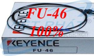 Cảm biến sợi quang Keyence FU-46