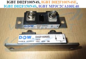 IGBT DH2F100N4S – Thiết bị điện Việt Phát – Chính hãng 100%