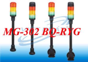Đèn tháp tín hiệu PATLITE MG-302 BQ-RYG Giá rẻ-Uy tín-Hà Nội