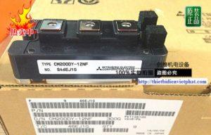 IGBT MITSUBISHI CM200DY-12NF – Thiết bị điện Việt Phát