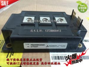 IGBT MITSUBISHI PM600DHA060 – Thiết bị điện Việt Phát