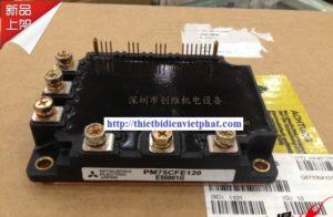 Mitsubishi PM75CFE120 PM50CFE120 PM100CFE120