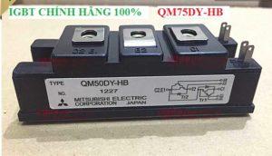 Mitsubishi  QM75DY-H QM75DY-HB QM50DY-H