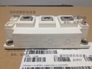 STARPOWER GD100HFU120C2S GD100HFL120C2S GD200HFL120C2