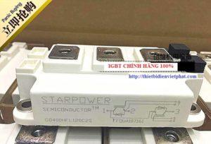 STARPOWER GD400HFL120C2S GD400HFT120C2S GD400HFL120C2SNK