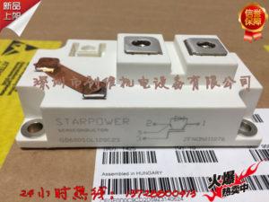 STARPOWER GD600SGL120C2S GD600SGL170C2S GD600SGT120C2S