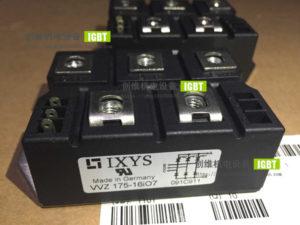 VVZ175-16IO7 VVZ175-16I07 VVZ175-14IO7 VVZ175-14I07