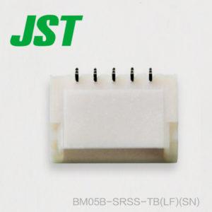 BM05B-SRSS-TB (LF) (SN), JST BM05B-SRSS-TB (LF) (SN), |Thiết bị điện Việt Phát