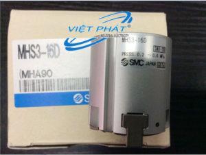 SMC MHS3-16-20-25-32-40-50-63-80-100-125D