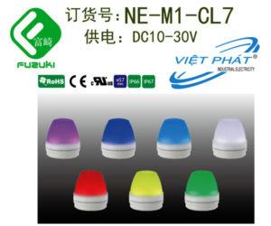 Patlite NE-M1-CL7, Đèn tín hiệu PATLITE NE-M1-CL7