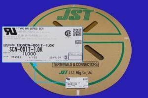 SCN-001T-1.0K JST