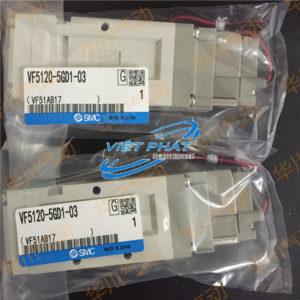 SMC VF5120 / VF5220 / VF5320-3 / 4/5/6 / G1 / GB1 / GD1-03